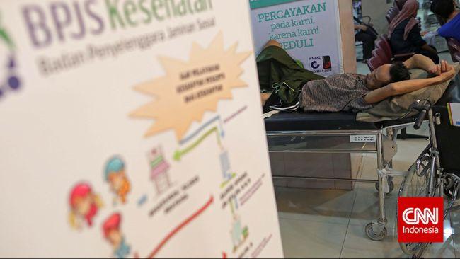 Titah Jokowi, Segera Cairkan Suntikan Modal BPJS Kesehatan