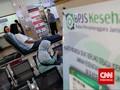 Sri Mulyani Pastikan Iuran BPJS Kesehatan Tak Naik