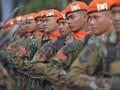 Bentrok Kopassus-TNI AU, Momentum Revisi UU Peradilan Militer