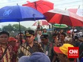 Diminta DPRD Ubah Sikap, Ahok: Saya Biasa Saja