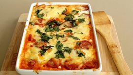 Resep Lasagna Sayur Lezat ala Chef Yuda Bustara