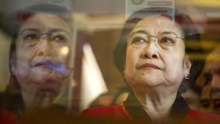 Megawati Tetapkan 48 Paslon Pilkada 2020 yang Diusung PDIP