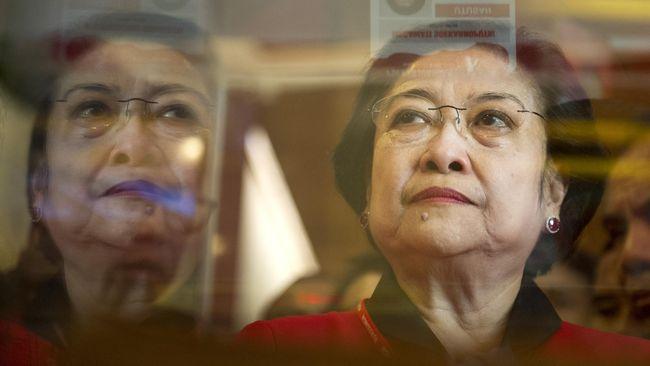 Demokrat Bantah Dekati Megawati demi Posisi di Pemerintahan