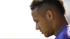 Saga Baru Kasus Transfer, Neymar Tertuduh