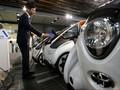 Instruksi Mobil Listrik Jokowi Tak Berdasar