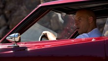 Perilisan 'Fast and Furious 9' Diundur Lagi