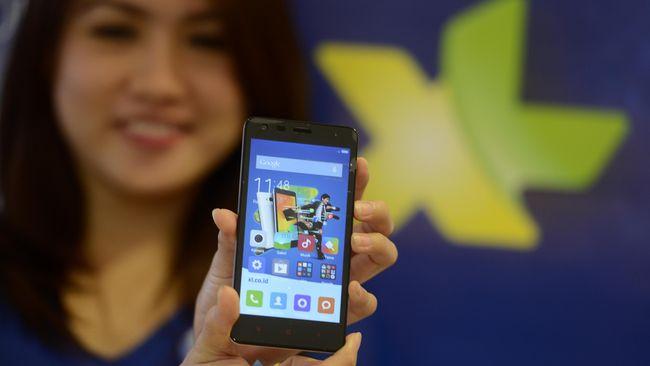 Tata Ulang Kelar, XL 4G LTE di Jakarta Bisa Digelar