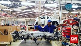 BI Sebut Pembangunan Industri Manufaktur Terganjal 2 Masalah