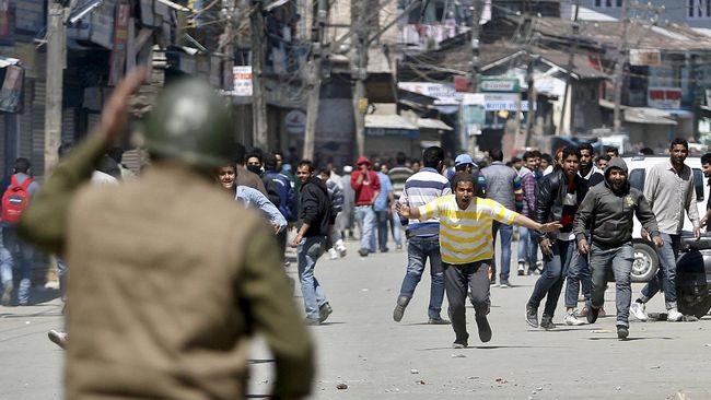 Pakistan Bakal Usir Diplomat India Terkait Konflik Kashmir
