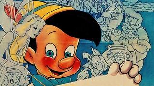Sutradara 'Paddington' Bakal Garap Live-Action 'Pinocchio'