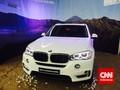 Genjot Pabrik Perakitan, BMW Tambah Modal 3,5 juta Euro