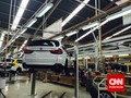 Gaikindo Dukung Pembatasan Impor Komponen Otomotif