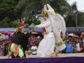Doa untuk Sultan dan Makanan Terpanjang di Festival Legu Gam