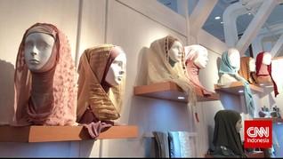 RI Berpotensi Kembangkan Industri Fesyen ke Arab Saudi