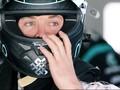 Nico Rosberg: Balapan Belum Berakhir