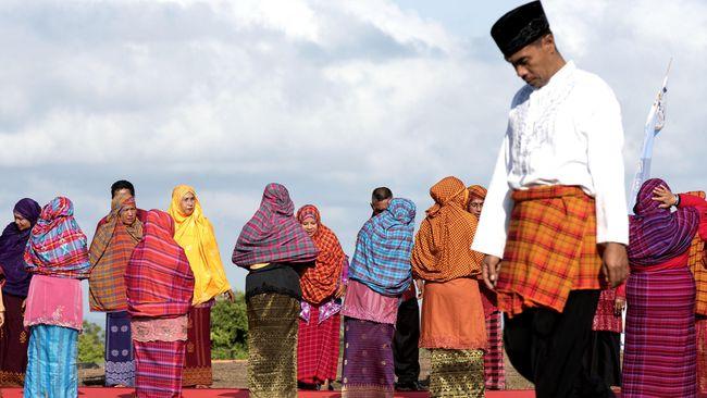 Sejarah Indonesia Menjamah Keberagaman