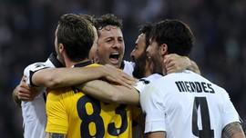 Masa Kelam Bantu Parma Kembali ke Serie A