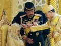 Pangeran Brunei Jadi 'Saingan' Pangeran Harry dari Asia
