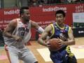 Wasit Filipina Pimpin Final IBL 2018