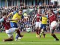 Arsenal Susah Payah Tundukkan Burnley