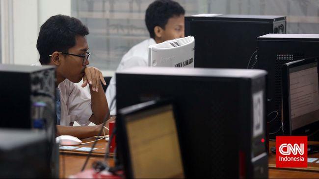 IndonesiaX, Situs untuk Belajar dan Kursus Online