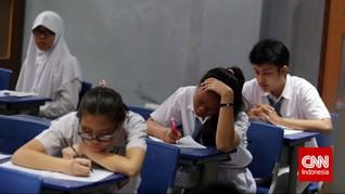 MK Diminta Serahkan Tata Kelola Pendidikan Menengah ke Pemkot