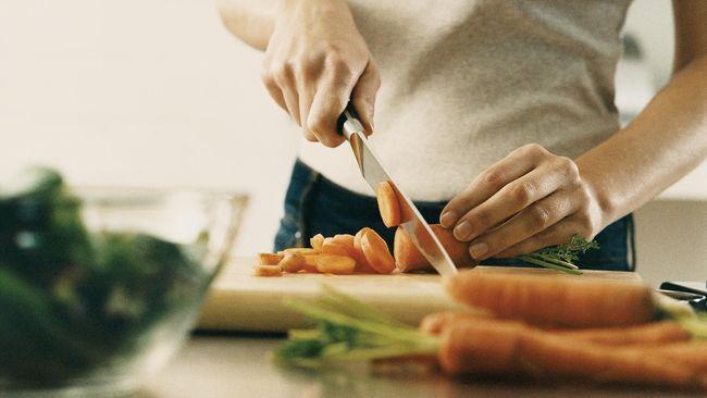 Trik Memasak Bahan Makanan Biasa Jadi Santapan Sehat