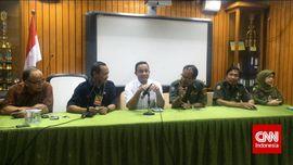 Bila UN Diulang, Anies: Perusahaan Pembocor yang Membiayai
