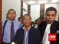 Jadikan RUU KUHAP Dasar Hukum Praperadilan, Jero Yakin Menang