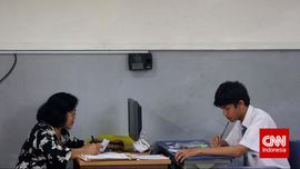 Polisi Duga Kebocoran Ujian Nasional Dilakukan Perorangan