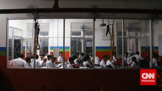 Sistem Zonasi Memupus Mimpi Masuk Sekolah Favorit
