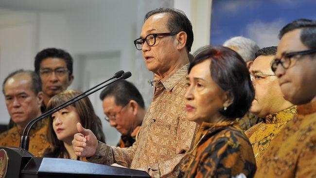 Kadin Kritik Komentar Gubernur BI yang Kerap Menakuti Pasar