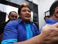 Konveksi 'Penjahit' Ekstasi di Barat Jakarta