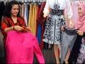 Kata Desainer tentang Harga Kebaya Calon Menantu Jokowi