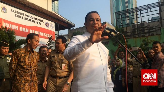 Meski Soal UN Bocor, Indeks Integritas Yogyakarta Tinggi