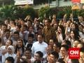 Jokowi: Kami Total Perangi Kecurangan Ujian Nasional