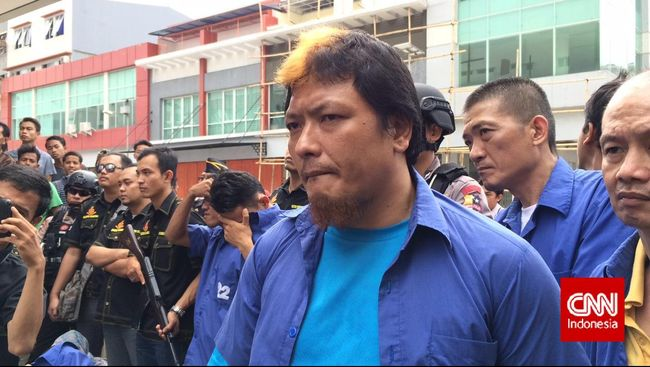 Eksekusi Mati Raja Narkoba Freddy Budiman akan Dipercepat