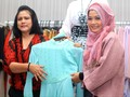 Kisah Hidup Tuty Adib, Perancang Baju Pengantin Anak Presiden