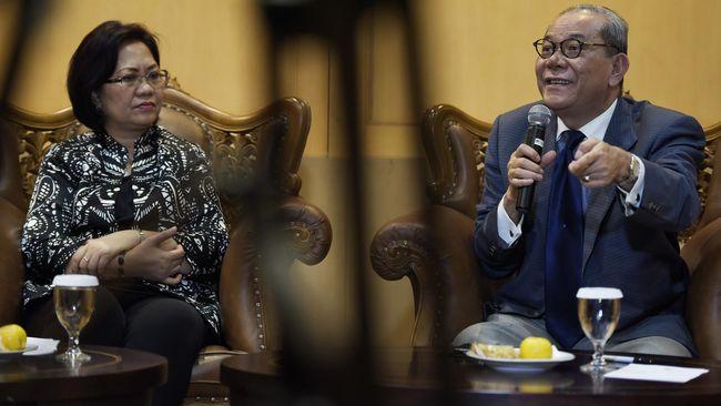 KAHMI Bantah Deklarasi Dukungan Anies Capres di Balai Kota