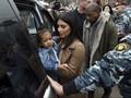 Kim Kardashian Sambut Anak Ke-tiga dari Rahim Wanita Lain