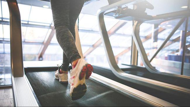 Alat Olahraga di Gym Lebih Jorok dari Toilet