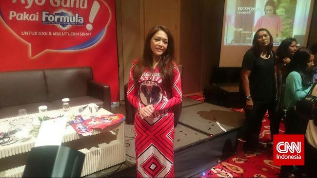 Maia Estianty hingga Marion Jola, Seleb Paling Dicari 2018