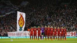 15 April 2016, Akhir Peringatan Tragedi Hillsborough