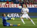 Bale Kembali Jadi Sasaran Kemarahan Suporter Madrid