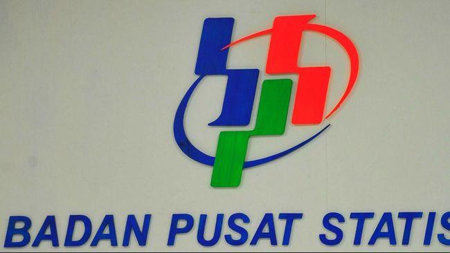 BPS: Laju Inflasi Juni Capai 0,59 Persen