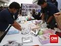Soal Aliran Dana Narkotika, Polisi Dinilai Tumpul