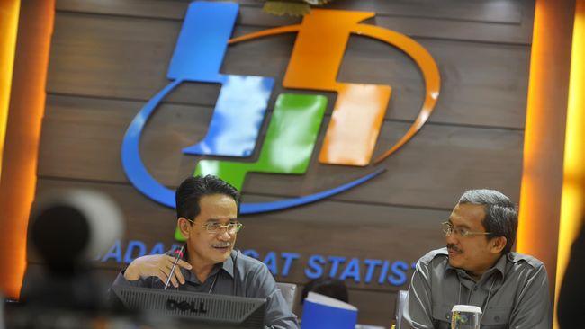 November Defisit Perdagangan Pertama Kali Pemerintahan Jokowi