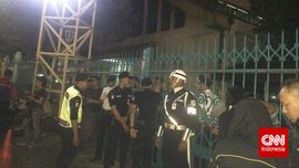 Digeledah Kasus Soal UN Bocor, Rekam Jejak PNRI Dinilai Baik