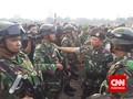 Panglima TNI: Imigran Gelap Dibantu, Namun Dicegah Merapat