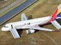 Pesawat Korsel Tabrak Pesawat Turki di Bandara Istanbul
